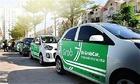 Grab và taxi truyá»n thá»ng phân biá»t vá» thuế vì khách hàng khác nhau
