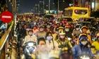 TÄng thuế sẽ dẹp Äược nạn kẹt xe Hà Ná»i, Sài Gòn
