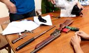11 người bị khởi tố trong vụ nổ súng tại trường gà ở Cà Mau