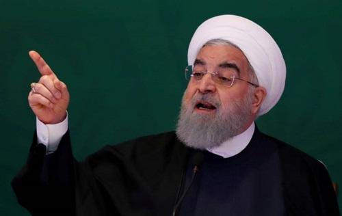 Iran tái khởi động hoạt động hạt nhân để đáp trả Mỹ rút khỏi thỏa thuận