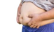 Nghi phạm Mỹ giấu mã tấu dài 60 cm dưới lớp mỡ bụng