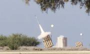 Lá chắn bảo vệ Israel trước đòn tập kích bằng rocket