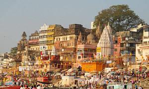 Tổng cục Du lịch khuyến cáo du khách cẩn trọng khi đến Ấn Độ