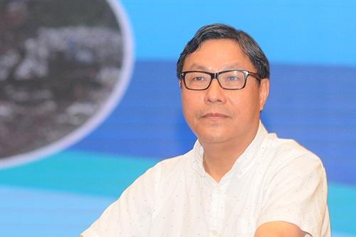 Ông Đặng Huy Đông, Nguyên Thứ trưởng Bộ Kế hoạch đầu tư. Ảnh: Gia Chính