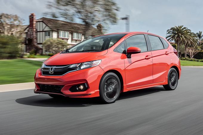 Top 10 mẫu xe được giới trẻ Mỹ ưa chuộng