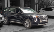 Hyundai Palisade - SUV cỡ lớn đầu tiên về Việt Nam