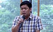 Bộ Nội vụ đề xuất bỏ hình thức kỷ luật 'giáng chức'