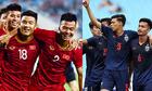 U23 Viá»t Nam Äấu Thái Lan - chá»ng minh ai là vua thá»±c sá»± Äông Nam Ã
