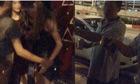 Hai cô gái Tây hÃt tôi gá»i cảnh sát vì bá» sàm sỡ trên ÄÆ°á»ng Hà Ná»i
