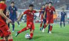 Viá»t Nam thắng Thái Lan 4-0: Ván bài lật ngá»a của ông Park