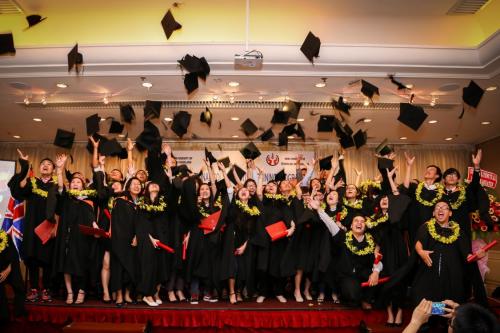 Tuyển sinh chương trình Cử nhân Quốc tế Đại học Sunderland