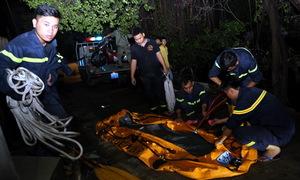 Hai nam sinh bị nước mưa cuốn ở Đồng Nai được tìm thấy