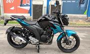 Yamaha FZ25 2019 - nakedbike giá hơn 80 triệu đầu tiên về Việt Nam