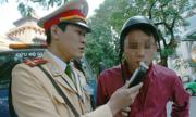 CSGT chặn tài xế say là bảo vỠan toàn cho dân, sao phải lo phản cảm