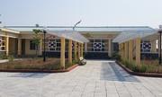 Trường mẫu giáo 7 tỷ đồng bỏ hoang