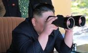 Hàn Quốc bác đánh giá của Lầu Năm Góc về tên lửa Triều Tiên