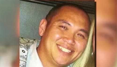 Thầy giáo Joseph Nguyen. Ảnh: NBC Los Angeles
