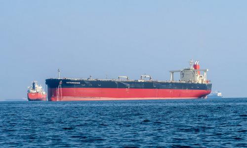 Tehran kêu gọi điều tra vụ tàu hàng bị tấn công gần Iran