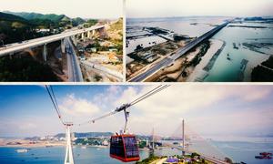 Sungroup góp phần thay đổi hạ tầng giao thông Quảng Ninh như thế nào