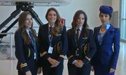 Những nữ phi công vượt qua định kiến của Lebanon