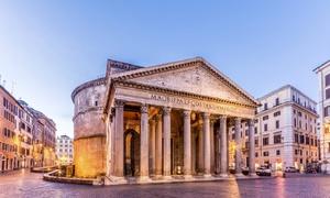 Những điểm nhấn đặc trưng trong kiến trúc La Mã