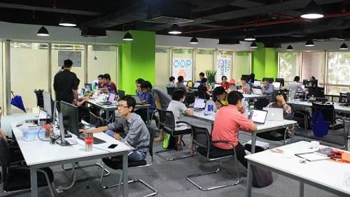 Sự quan tâm của Nhà nước là một trong những yếu tốtạo môi trường phát triển cho các startup. Ảnh: Internet