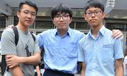 Đàn ông Đài Loan đồng loạt mặc váy ủng hộ bình đẳng giới