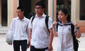 Tỷ lệ chọi vào lớp 10 trường trung học công lập Hà Nội 2019
