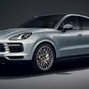 Porsche Cayenne S Coupe 2020 giá từ 90.000 USD tại Mỹ