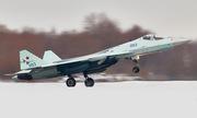 Putin quyết mua 76 tiêm kích tàng hình Su-57 cho quân đội Nga