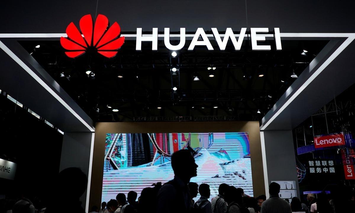 Trump ban bố tình trạng khẩn cấp, dọn đường để cấm cửa Huawei