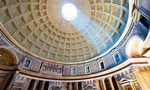 Những mái vòm mang giá trị lịch sử tại châu Âu