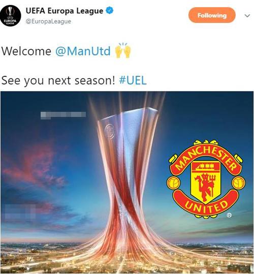 Uefa đúng là quá chuẩn.