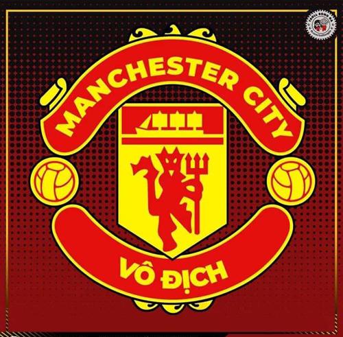 Nhiều CĐV Man Utd muốn đội nhà thua Man City.