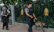 Indonesia phá âm mưu đánh bom bằng sóng WiFi của IS