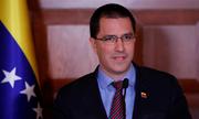 Venezuela muốn đối thoại với Mỹ 'trên cơ sở tôn trọng lẫn nhau'