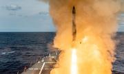 Mỹ sẽ bán tên lửa trị giá hơn 600 triệu USD cho Nhật, Hàn