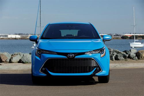 Toyota Yaris 2020 trang bị hộp số tự động 6 cấp là tiêu chuẩn và không có tùy chọn số sàn.