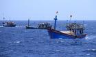 Khai thác trái phép trên biển, chủ tàu cá có thể bị phạt một tỷ đồng
