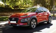 Hyundai Kona tăng giá 25 triệu tại Việt Nam