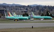 Boeing thừa nhận lỗi trong phần mềm mô phỏng của máy bay 737 MAX