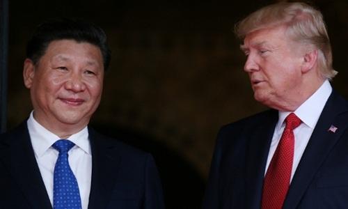 Cuộc chiến thương mại với Trung Quốc gây lo âu về an ninh quốc gia Mỹ