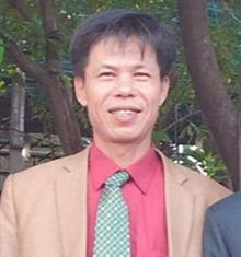 Nghi can Nguyễn Quốc Khánh.Ảnh: CA.