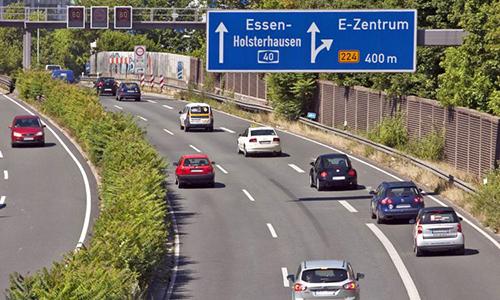 Dân Đức giảm đam mê với xe hơi vì vấn đề biến đổi khí hậu
