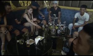 17 người trong quán bar ở Phú Quốc dương tính với ma túy