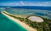 'Quan tài hạt nhân' khổng lồ giữa Thái Bình Dương