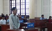 17 năm tù cho người chồng đâm vợ tử vong tại bữa nhậu
