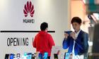 Trung Quốc cam kết chiến đấu pháp lý cho Huawei