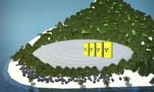 'Quan tài hạt nhân' có thể ngấm dần phóng xạ ra Thái Bình Dương