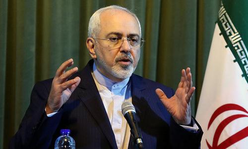 """Iran gọi cảnh báo của Trump là """"lời đe dọa diệt chủng"""""""